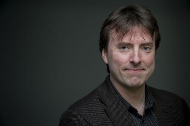 Bicester Advertiser: Dr David Clarke - pic courtesy of Sheffield Hallam University