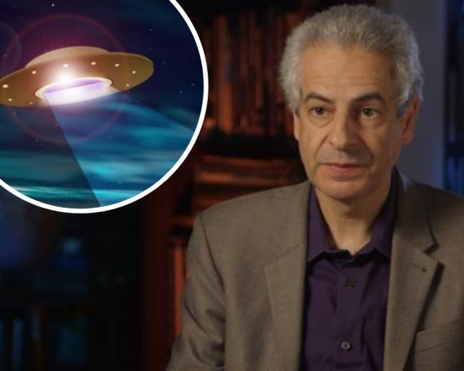 UFO expert Nick Pope says more should be done to investigate aircraft near misses