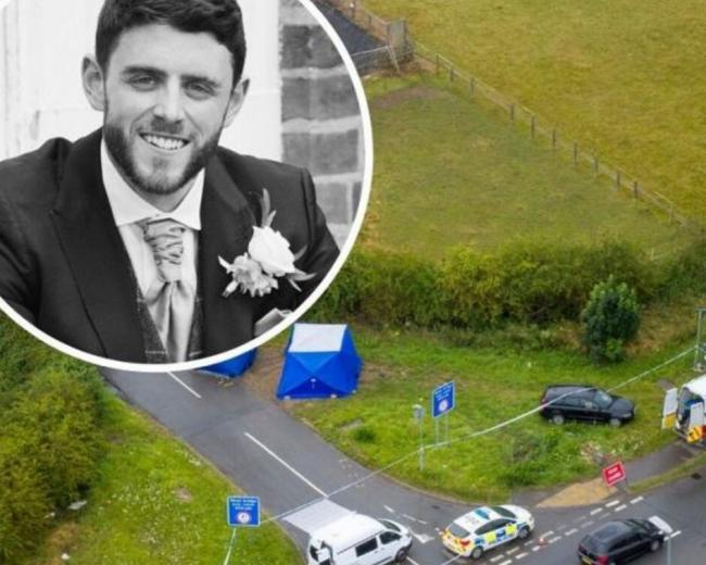 PC Andrew Harper killed