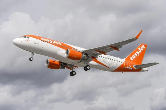 Hackers steal email and travel details of nine million EasyJet customers