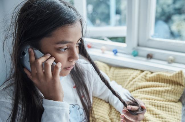NSPCC issues guidance on child protection
