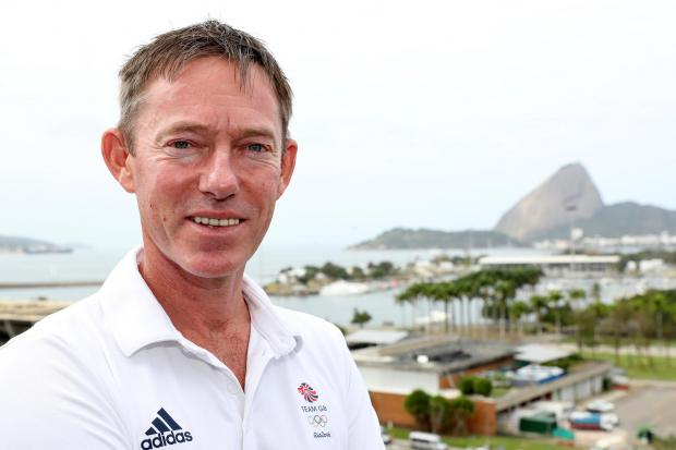 Stephen Park has admitted to concerns over British Cycling's budget ahead of the rescheduled Olympics