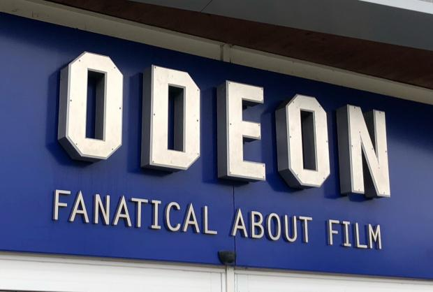 Bicester Advertiser: Odeon. Picture: PA Wire
