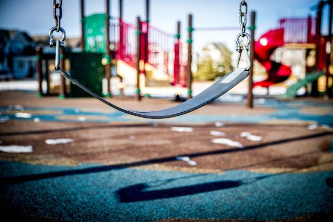 A stock photo of a play park. Picture: via Pixabay