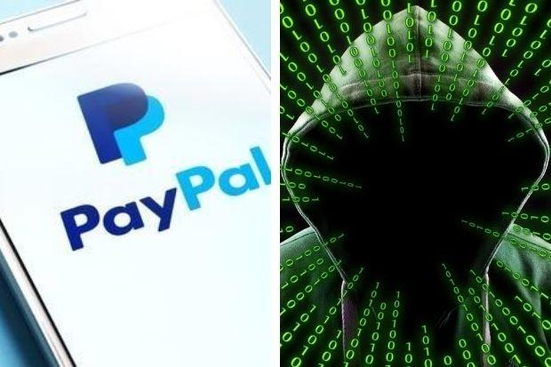 PayPal scam: Fresh warning issued after fraudsters pose as payment website. Picture: Newsquest