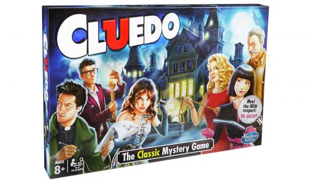 Bicester Advertiser: Cluedo board game. Picture: Hasbro Gaming