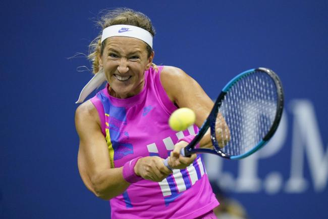 Victoria Azarenka's remarkable return continues as she bests Serena Williams    Bicester Advertiser