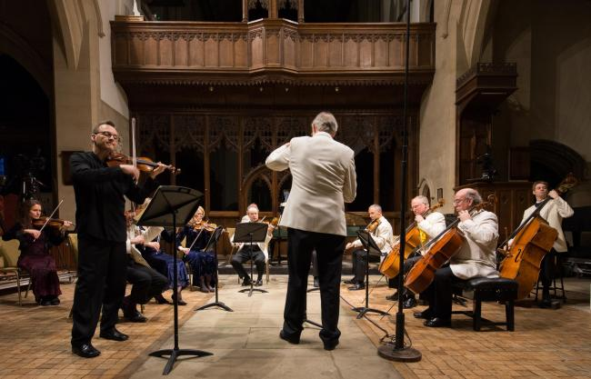 Orchestra of St John's (OSJ) will perform Oxford's first concert to real-life audiences since lockdown. The orchestra will perform a diverse programme—including Dvorak's joyful String Serenade, Bloch's lively Concerto Grosso for Pian