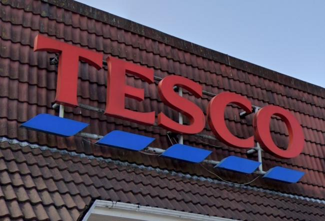 Tesco to hire 11,000 temporary staff for Christmas 2020. Picture: Newsquest