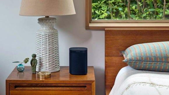 Bicester Advertiser: Best tech gifts 2020: Sonos One SL Credit: Amazon / Sonos