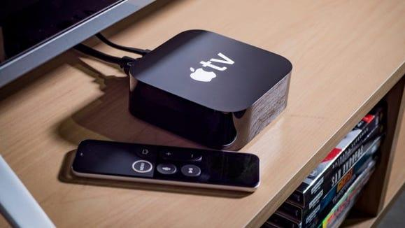 Bicester Advertiser: Best tech gifts 2020: Apple TV 4K Credit: Reviewed