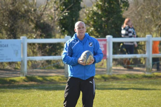 Witney director of rugby Tug Wilson has been awarded an MBE in The Queen's New Year's Honours list