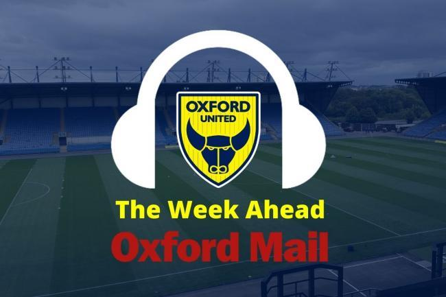 Listen: Oxford United's games with Portsmouth and MK Dons previewed