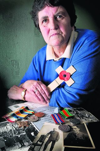 Family maintains 90-year tradition of remembrance