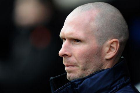 Oxford United manager Michael Appleton is excited by the prospect of signing new striker