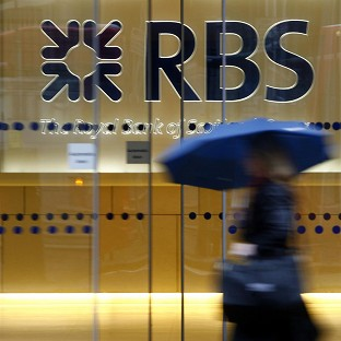 RBS 'to pay off emergency loans'