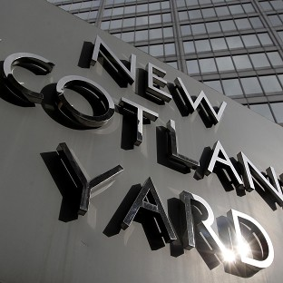 Scotland Yard's biggest ever war on street crime in the West End has been codenamed Trafalgar