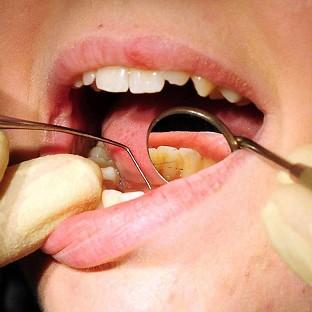 The dental industry is not always working in the best interests of patients, a report said