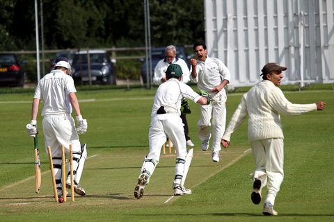 CRICKET: Ayaz's show moves Nondies off the bottom