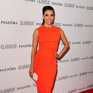 Eva Longoria has apparently split from Eduardo Cruz