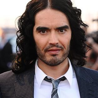 Russell Brand has been talking about why his marriage didn't work out