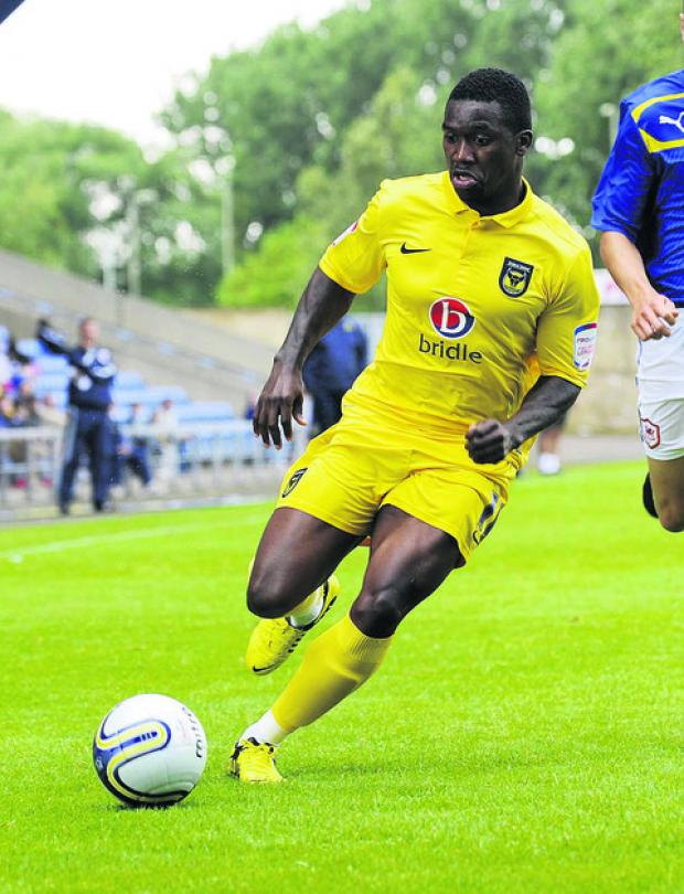 Oxford United will wait until this morning before deciding whether Jon-Paul Pittman is fit enough for the opening match of the season at Bristol Rovers today
