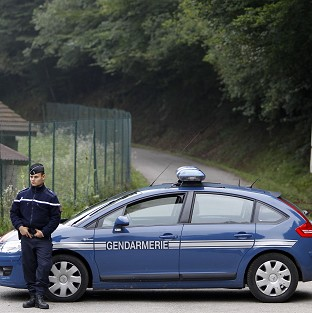 Alps gun murders 'act of savagery'