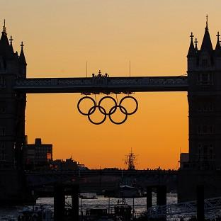 A think-tank said London should draw on lessons from previous host cities to achieve its full Olympic legacy