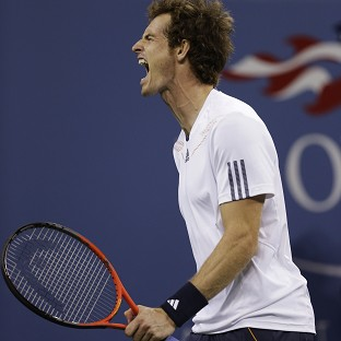 Murray finally wins major title