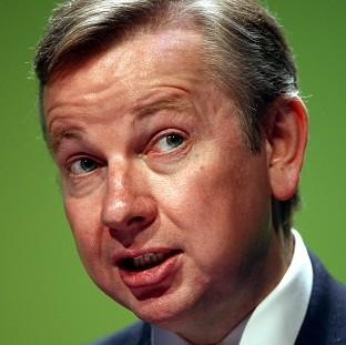 Bicester Advertiser: Michael Gove says qualifications need to be reformed