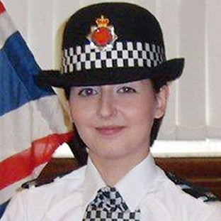 Female PCs 'lured to their deaths'