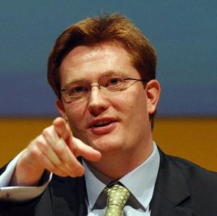 Danny Alexander's plans will mean 200,000 more people will be targeted by HM Revenue and Customs' affluence unit