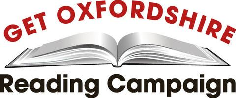 Bicester Advertiser: reading campaign logo 480 pix