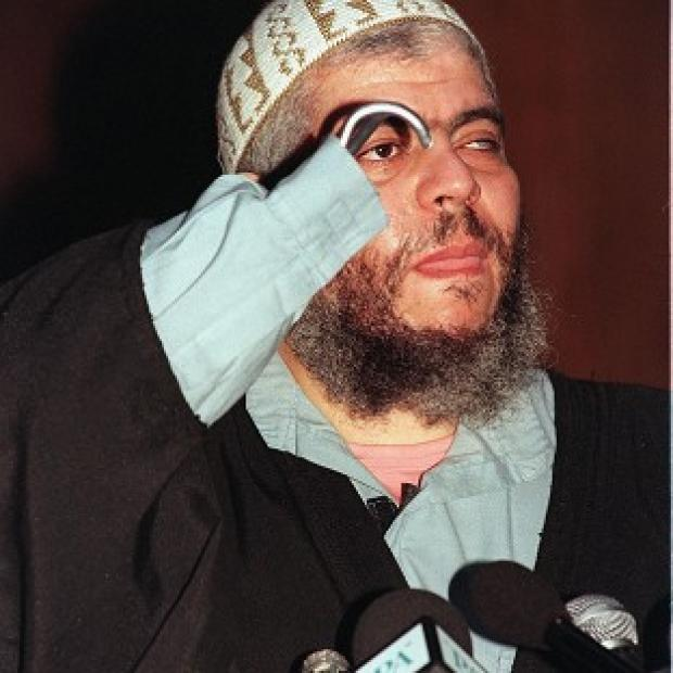 Bicester Advertiser: Radical Islamic preacher Abu Hamza has had a request to appeal against extradition to the US rejected