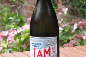 Got post-Olympic blues? I prescribe a strong, fruity Syrah