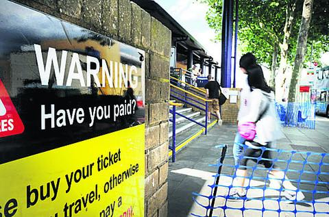 There is good news for commuters at Oxford train station