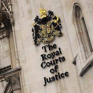 A High Court judge backed an NHS Trust's right to withhold treatment in a landmark right-to-life ruling