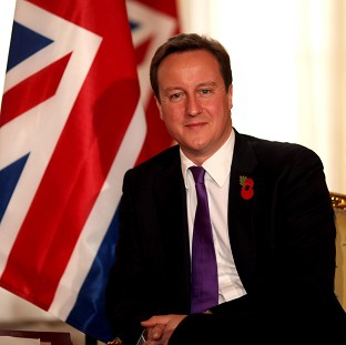 Plans to mark the centenary of the start of the First World War will be outlined by David Cameron