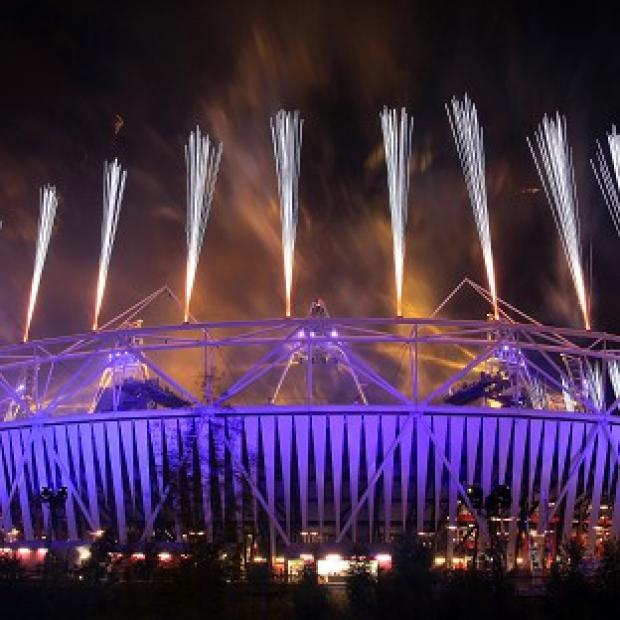 Bicester Advertiser: The Olympic Stadium is one of the favourites to win the Riba Stirling Prize