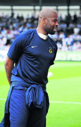 Michael Duberry