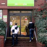 The numbers claiming jobseeker's allowance fell by 4,000 in September