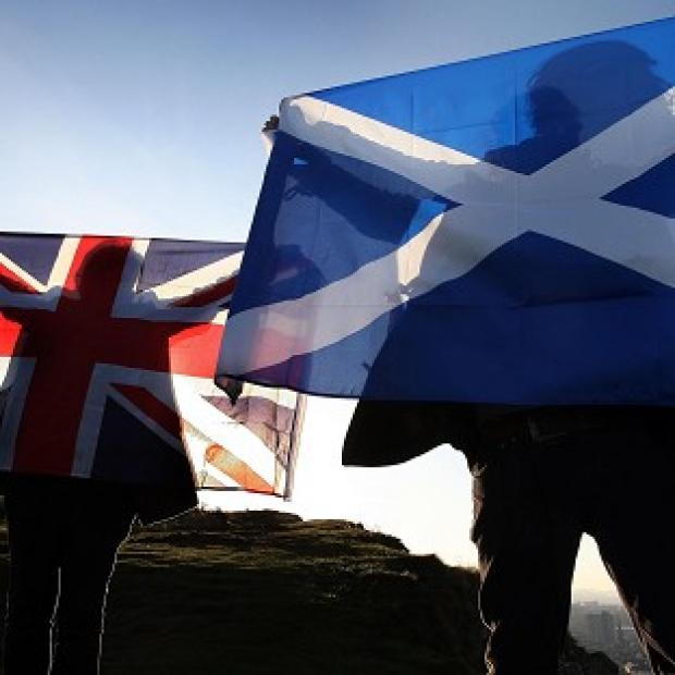 More than half of Scots would be likely to vote for independence if they believed the Tories would win the next general election