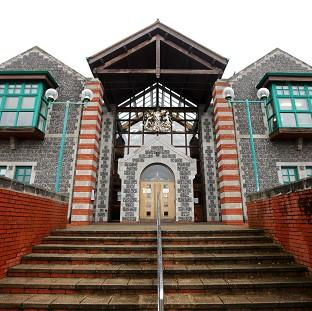 Osezua Osolase was found guilty of seven charges at Canterbury Crown Court on Friday