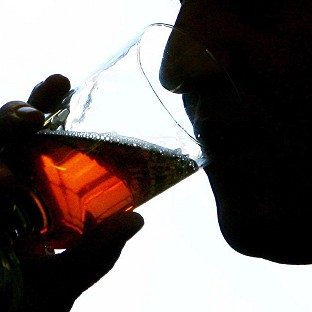 Alcohol Concern is challenging drinkers to refrain for the whole of January
