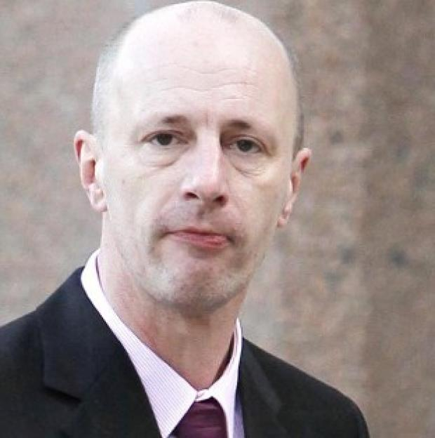 Railway guard Christopher McGee has been found guilty of manslaughter by gross negligence