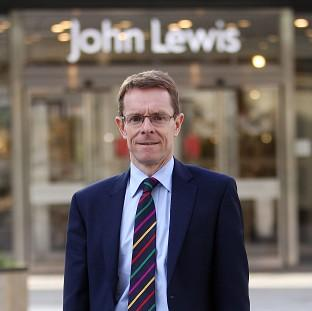Bicester Advertiser: John Lewis managing director Andy Street said the Government should look into how multinational firms pay tax