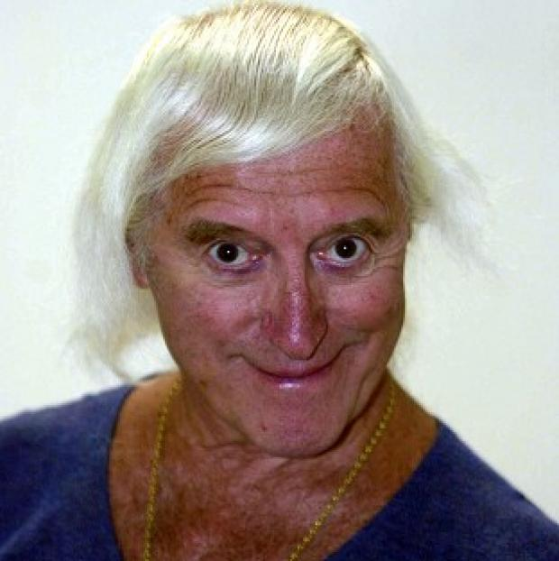 Bicester Advertiser: Jimmy Savile worked for the BBC between 1963 and 2007
