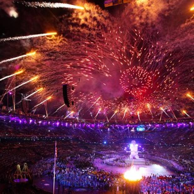 Bicester Advertiser: A watchdog has complained about a lack of messages about sustainability during the London 2012 opening and closing ceremonies