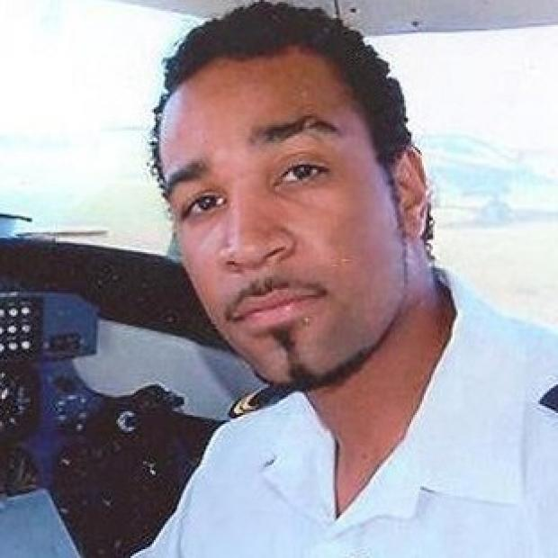 Jason Osu died almost a week after he was shot while sitting in his car outside his home in Liverpool