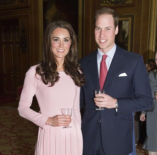 William to return to wife's bedside
